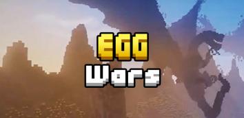 Egg Wars взломанный (Мод много денег)