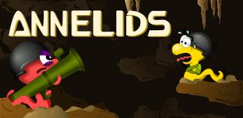 Annelids: Online battle взломанный (Мод много денег)