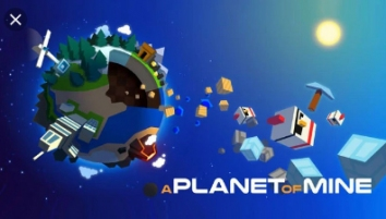 A Planet of Mine (полная версия / Мод все открыто)