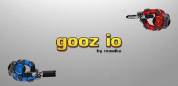 Gooz.io взломанный (Мод много денег)