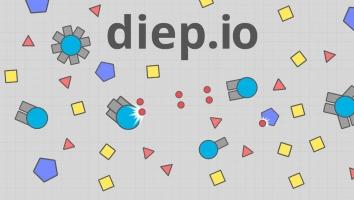 diep.io взлом (Мод на бессмертие)