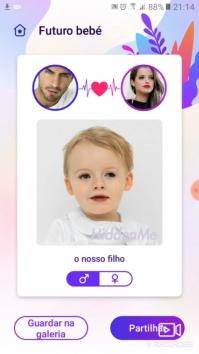 HiddenMe -Face Aging App, Baby Maker, Old Face полная версия (Мод все открыто)