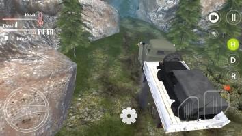 Truck Simulator Offroad 2 взломанный (Мод много денег)