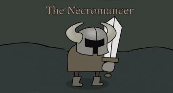 The Necromancer взлом (Мод свободные покупки)