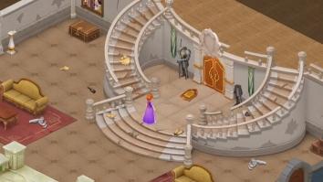 Castle Story взломанный (Мод много денег)