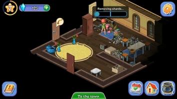 Ghost Town Adventures: Тайны и Приключения взломанный (Мод много денег)