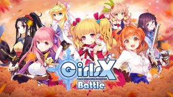 Girls X Battle: GXB_Global взломанный (Мод много денег)