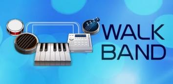 Walk Band - Музыкальная студия взлом (полная версия / мод на Premium)