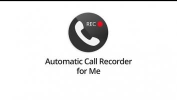 Запись звонков - Automatic Call Recorder (полная версия / Мод разблокировано)