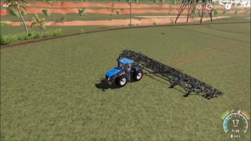 Farming Simulator 19: Real Tractor Farming Game взломанный (Мод много денег)