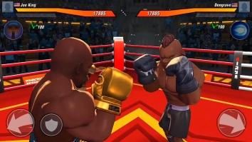 Boxing Star взломанный (Мод много денег)