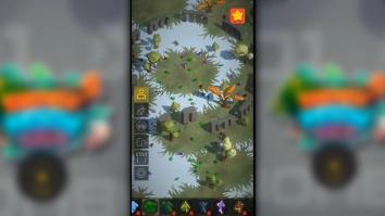MoonBox - Песочница. Симулятор битвы зомби! (полная версия / Мод все открыто)
