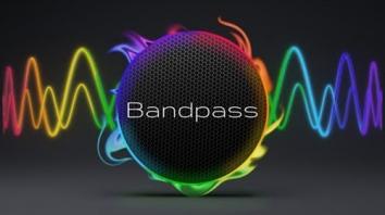 Bandpass (полная версия / Мод разблокировано)