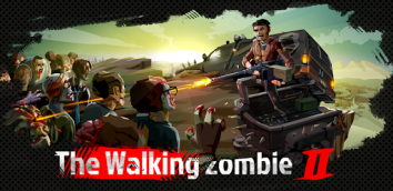 The Walking Zombie 2: Zombie shooter взлом (Мод бесконечный бензин / деньги)