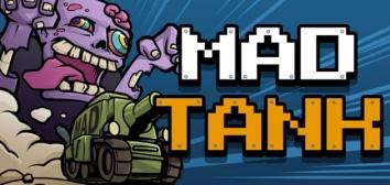 Mad Tank взломанный (Мод много денег)