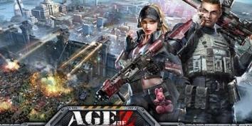 Age of Z взломанный (Мод много денег)