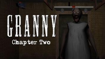 Granny: Chapter Two взломанный (Мод меню)