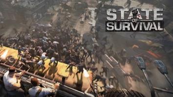 State of Survival взломанный (Мод много денег)