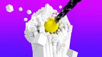 Wrecking Ball взломанный (Мод на деньги)