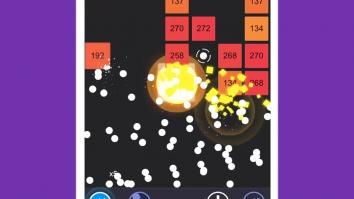 Balls VS Blocks - Bricks Breaker взломанный (Мод много денег)