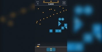 Bricks VS Balls - Casual Brick Breaker Game взломанный (Мод много денег)