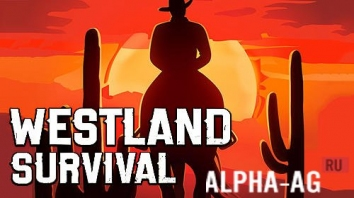 Westland Survival взломанный (Мод бесплатный крафт)