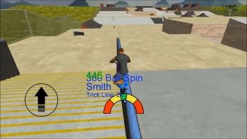 Scooter Freestyle Extreme 3D взломанный (Мод на деньги)