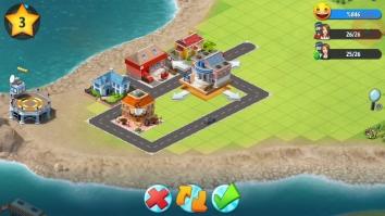 City Island 5 взломанный (Мод много денег)