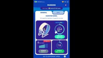 Idle Fitness Gym Tycoon - Workout Simulator Game взломанный (Мод много денег)