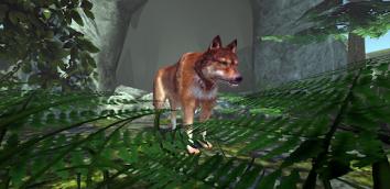 Симулятор Волка - Эволюция Диких Животных взломанный (Мод много денег)
