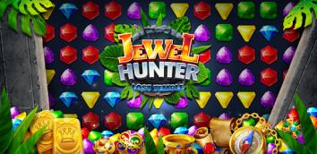 Jewel Hunter 2019 - три в ряд взлом (Мод)