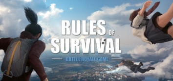 RULES OF SURVIVAL взломанный (Мод много денег)