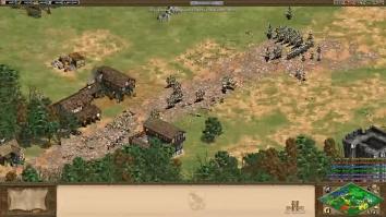 Эпоха Империй - Военная стратегия взломанный (Мод много денег)
