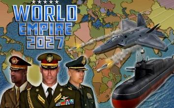 Мировая Империя 2027 взломанный (Мод много денег)