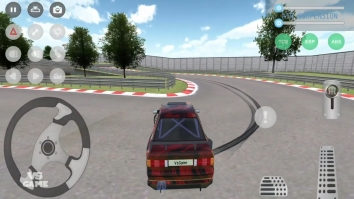 E30 Drift and Modified Simulator взломанная (Mod на деньги)