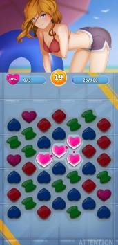 Passion Puzzle: Симулятор знакомств взломанный (Мод много денег)