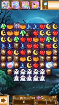 Witch Puzzle - игры головоломки взломанный (Мод на деньги)