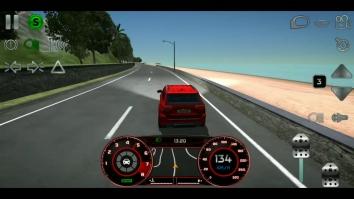 Real Driving Sim взломанный (Мод много денег)