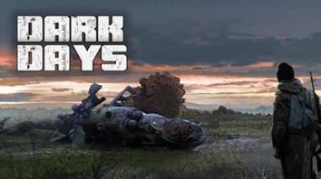 Dark Days: Зомби выживание взломанный (Мод бесплатный крафт)