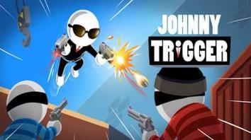Johnny Trigger взломанный (Мод все оружие)