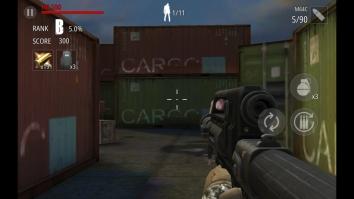 Отстрел зомби : FPS взломанный (Mod: много денег)
