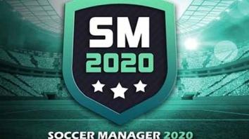 Soccer Manager 2020 взломанный (Mod: много денег)