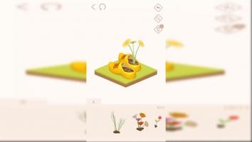 Pocket World 3D взломанный (Мод много алмазов и денег)