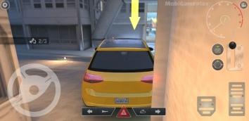 Real Car Parking 2 : Driving School 2020 взломанный (Мод много денег)