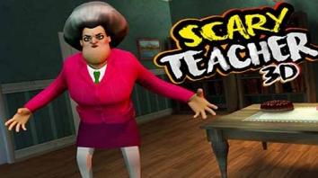 Scary Teacher 3D взломанный (Мод много денег)