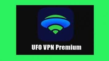 UFO VPN Premium