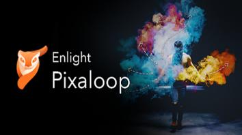 Enlight Pixaloop (полная версия / Мод Pro)