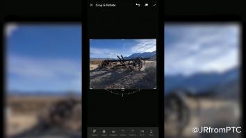 Adobe Lightroom - Фоторедактор (Мод Premium / полная версия)