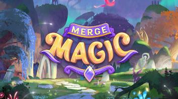 Merge Magic! взломанный (Мод много алмазов)