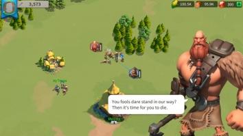 Rise of Kingdoms: Lost Crusade взломанный (Мод много денег и кристаллов)